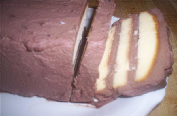 Easy-As-Pie No Bake Chocolate Torte