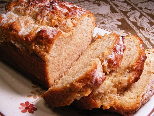 My Momma's Beer Bread