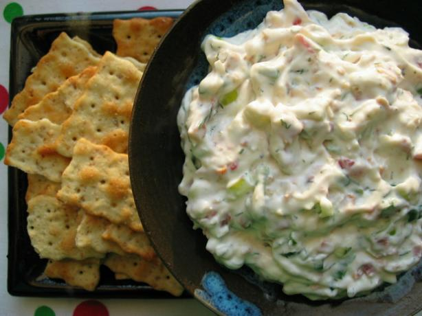 Bacon N' Ranch Dip