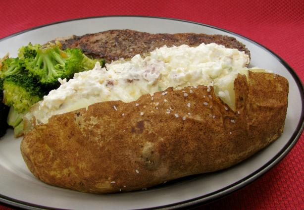 Baked Potato Topper