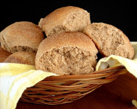 Whole Wheat Potato Bread or Rolls