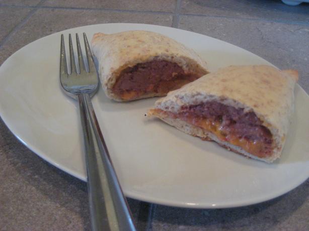 Quick & Easy Vegetarian Empanadas