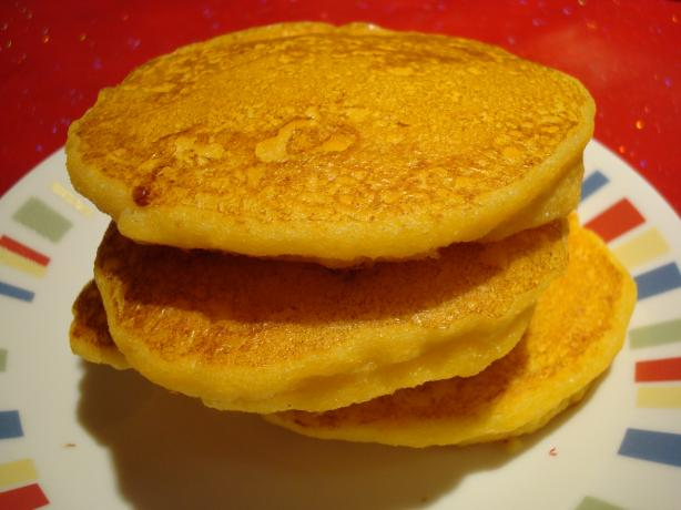 Ww Core Friendly Sweet Corn Cakes