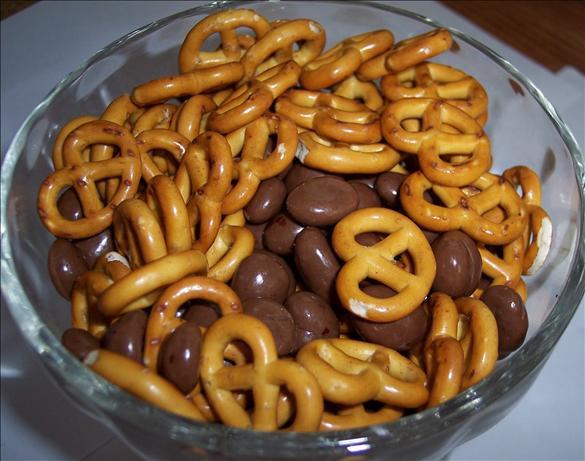 -- Tasty Dish's -- Heffalumps and Woozles