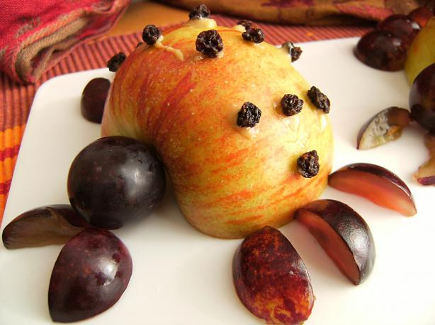 Ladybug C/O --Tasty Dish--