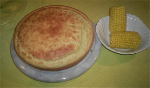 Homemade Cornbread or Muffins Mix