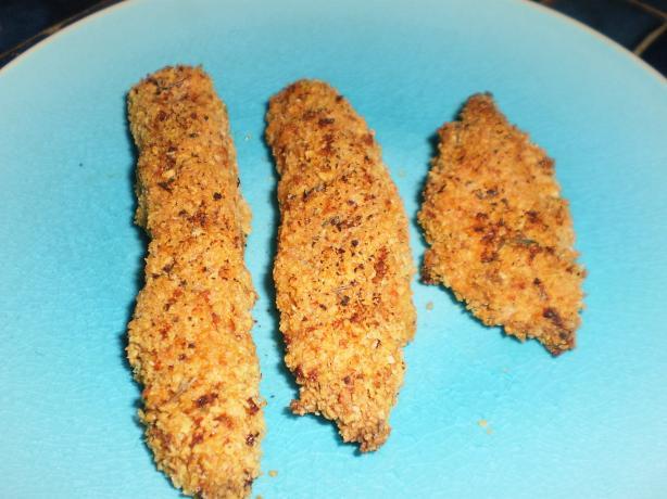 Ww Mustard Baked Chicken- 5 Points