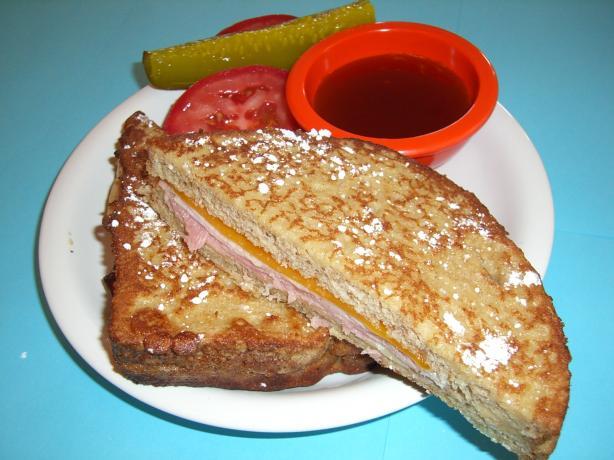 Best Monte Cristo Sandwich
