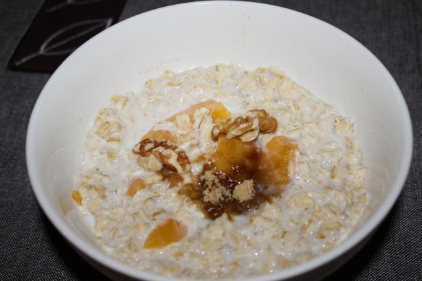 Cream of Oatmeal