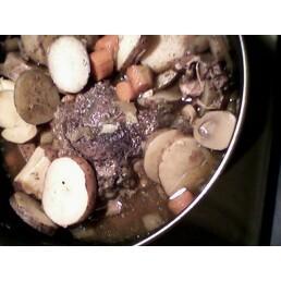 Mom Florence's Pot Roast