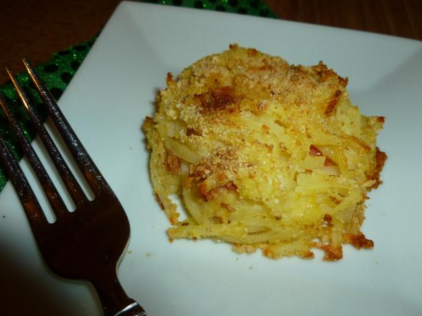 Loaded Mashed Potato Cakes #5FIX