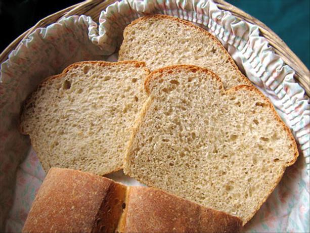 Oatmeal Bread (Abm)