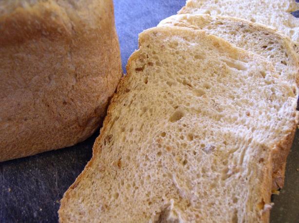 Grape-Nuts Bread (Abm)