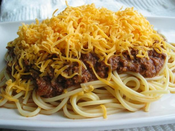 Cincinnati Chili II