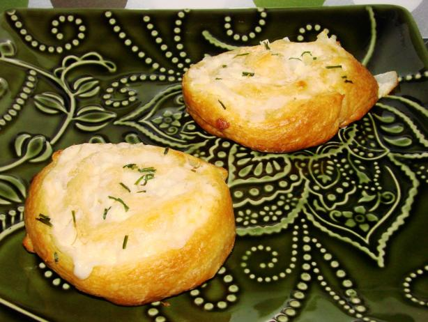 Sweet Onion Pinwheels