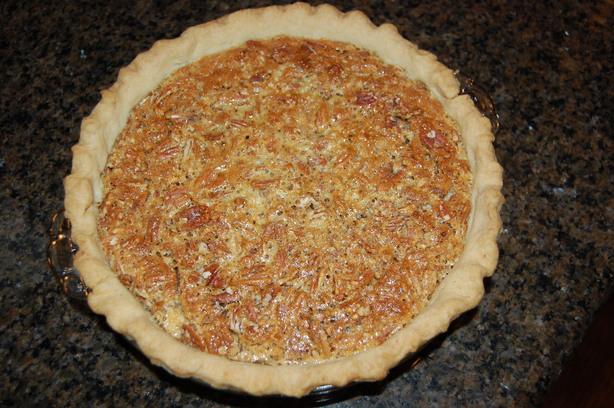 Barefoot Contessa's Perfect Pie Crust