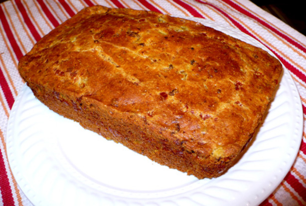 Tex-Mex Quick Bread