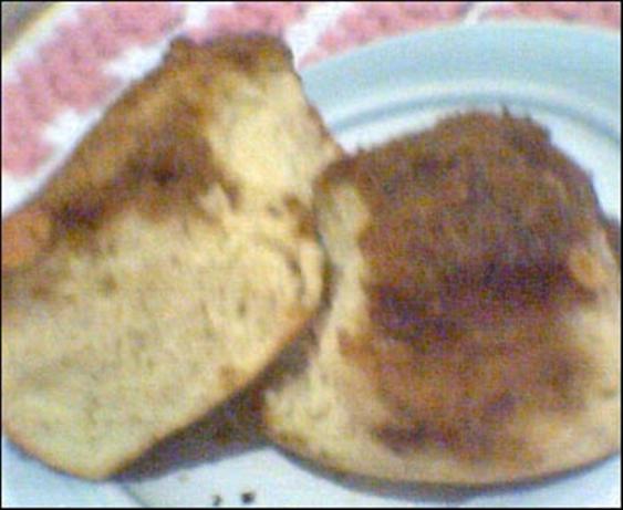 German Coffee Bread