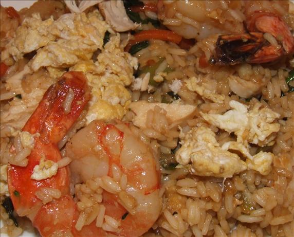 Nasi Goreng - Indonesian Fried Rice