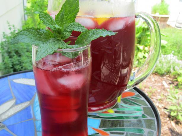 Hibiscus Tea (Egypt)