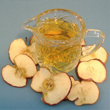 Apple Cinnamon Syrup-Canning