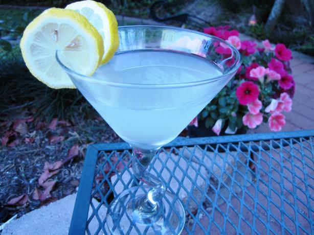 Skinny Cocktails: 'the Biter'