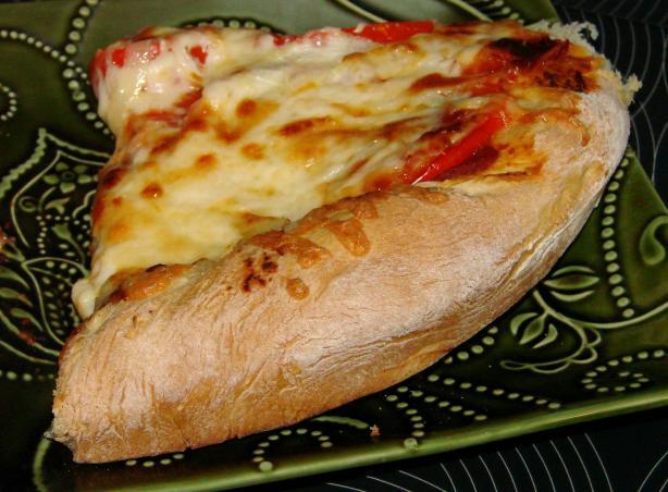 Perfect Pizza Dough!
