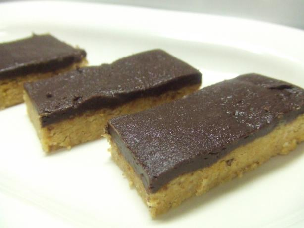 So There Reese's Peanut Butter Bars