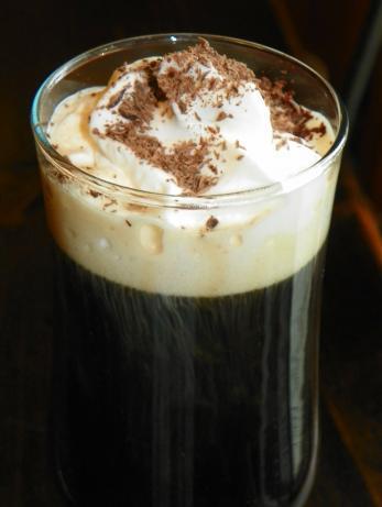 Mint Chocolate Coffee