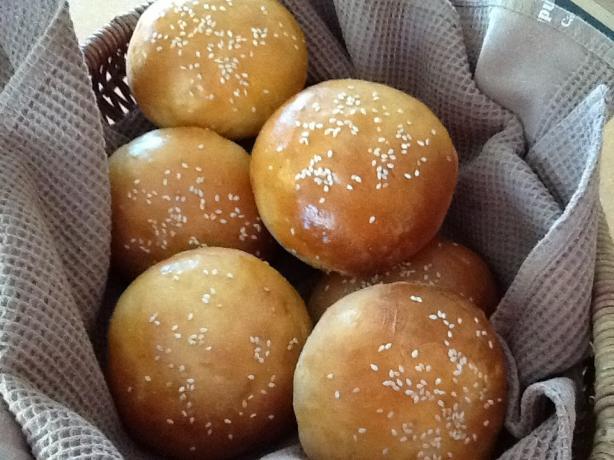 Buttermilk Rolls or Classic White Bread