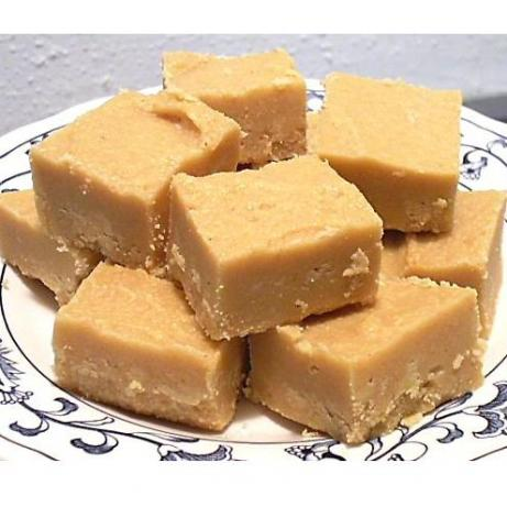 Mike's Super Easy Fudge