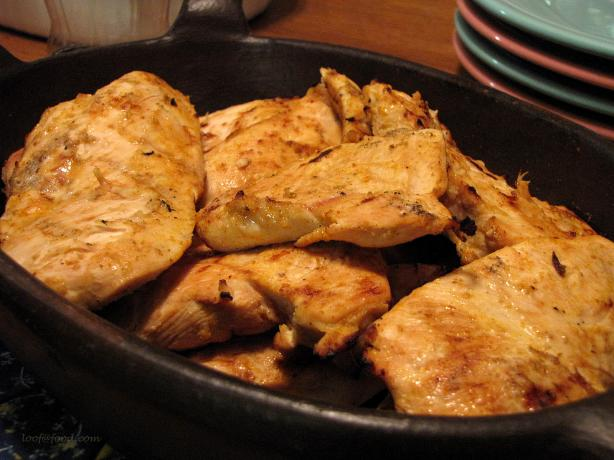 Brazilian Beer Chicken