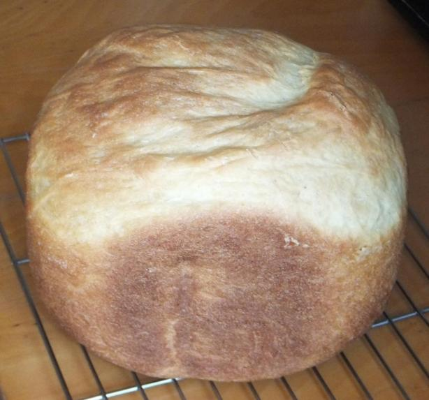 Instant-Potato Bread (Bread Machine)