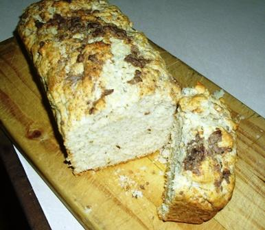 Herb Quick Bread