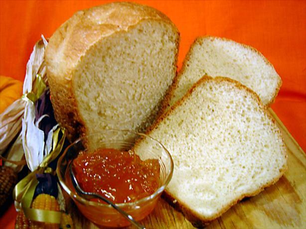 Classic White Bread (abm)