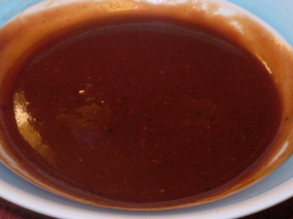 Simple Steak Sauce