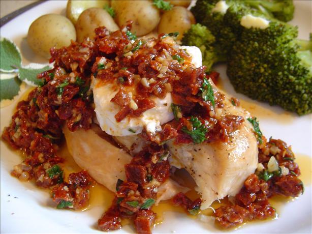 Carrabba's Chicken Bryan