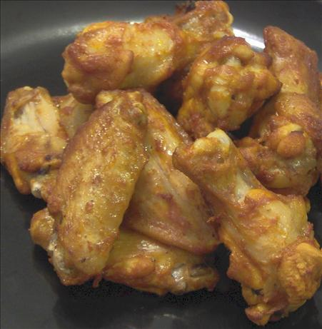 Easy Japanese Chicken Wings