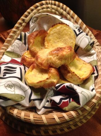 Never Fail Popovers