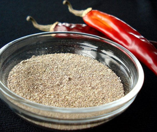 Skips Chili Seasoning Mix
