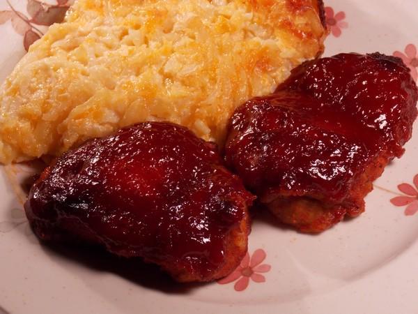 KFC Honey BBQ Dipping Sauce Clone