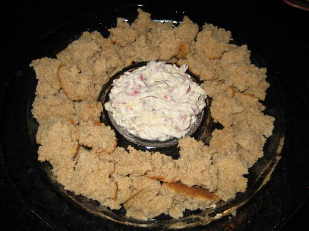 "Dried Beef Spread (""bagel Dip"")"