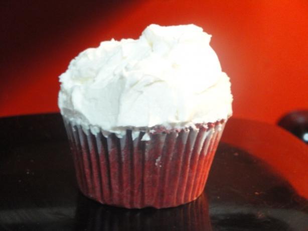 Copycat Sprinkles Red Velvet Cupcake Recipe