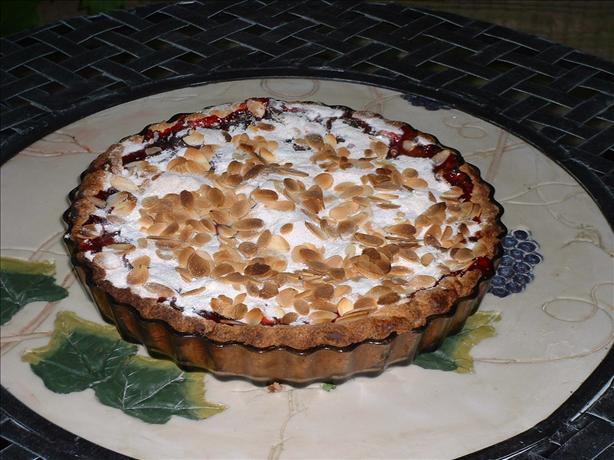 Zwetschgenkuchen - Plum Cake