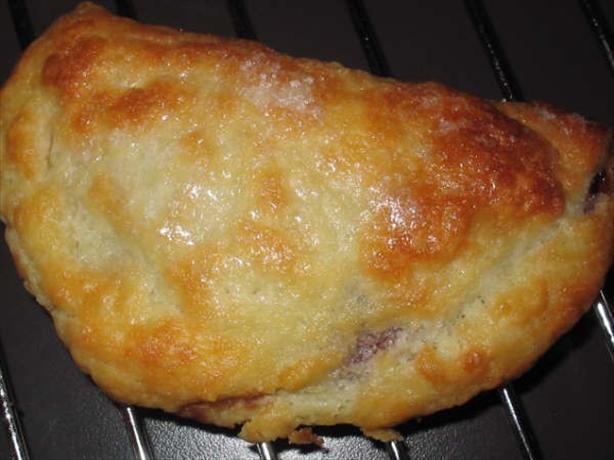 Pastry (No -Fail!)