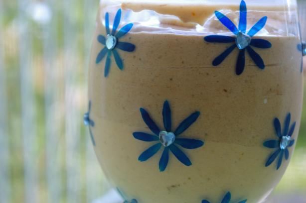 Peanut Butter Cup Parfait (Diabetic)