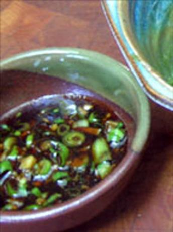 Japanese Spicy Sauce - Chuka Tare