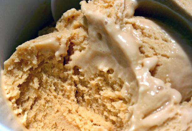 Caramel Ice Cream