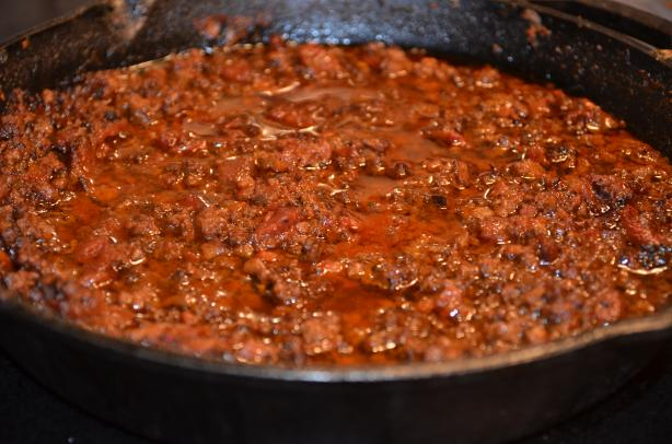 Authentic Ragù Alla Bolognese