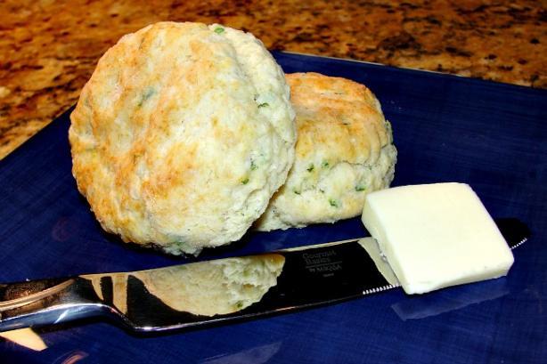 Bob Evans Style Buttermilk Biscuits